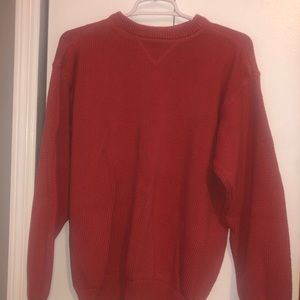 Croft and Borrow sweater